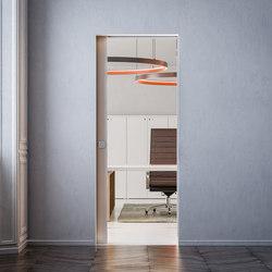 Syntesis® Line | Portes intérieures | Eclisse