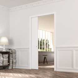 Siderale | Puertas de interior | Eclisse