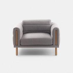 Abric | Armchairs | BOSC