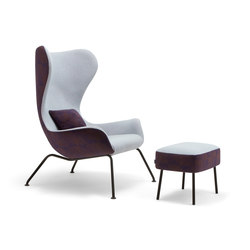 Nirvana | Armchairs | Torre 1961