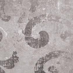 concrete | rome | Wall art / Murals | N.O.W. Edizioni