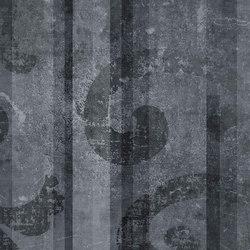 concrete | roman strip | Wandbilder / Kunst | N.O.W. Edizioni