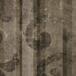 concrete | roman strip | Wall art / Murals | N.O.W. Edizioni