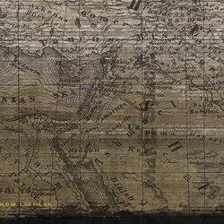 concrete   map   Quadri / Murales   N.O.W. Edizioni