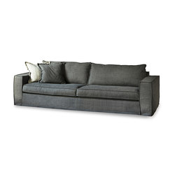 Key West Sofa | Divani | Villevenete
