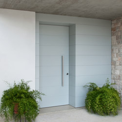 Monolite 15.1014 MNT6000 | Entrance doors | Bauxt