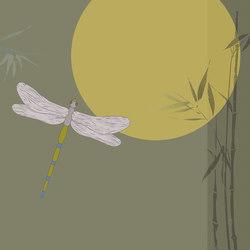 flora & fauna | lunas plures | Quadri / Murales | N.O.W. Edizioni