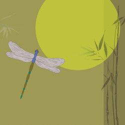 flora & fauna | lunas plures | Arts muraux | N.O.W. Edizioni