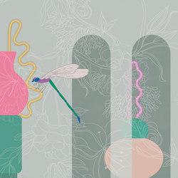 flora & fauna | arcadia | Peintures murales / art | N.O.W. Edizioni