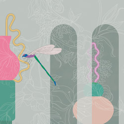 flora & fauna | arcadia | Arte | N.O.W. Edizioni