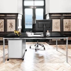 S-Desk | Escritorios individuales | Bosse