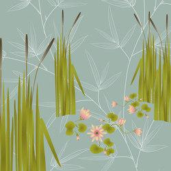 flora & fauna | canneto | Wall art / Murals | N.O.W. Edizioni