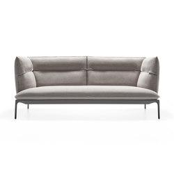 Yale X sofa | Divani | MDF Italia