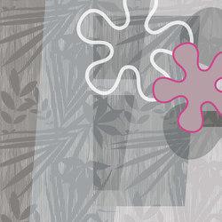 flora & fauna | regina margherita | Wall art / Murals | N.O.W. Edizioni