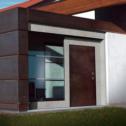 Monolite 15.1017 MNT7004 | Entrance doors | Bauxt