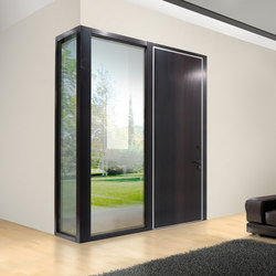 Monolite 15.1022 MNT8000 | Entrance doors | Bauxt