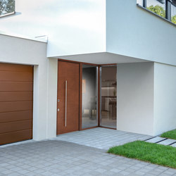 Monolite 15.1023 MNT8000 | Entrance doors | Bauxt