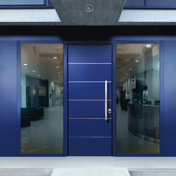 Monolite 15.1020 MNT6000 | Entrance doors | Bauxt
