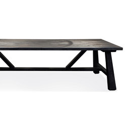 Bristol | Dining tables | Villevenete
