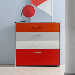 Kommode MSQE-091 | Sideboards | Bosse