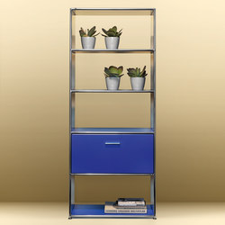 Regal MLQE-357 | Shelving | Bosse