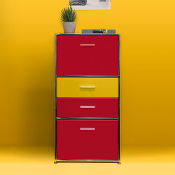 Highboard MLQE-104 | Sideboards / Kommoden | Bosse