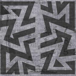 4 mani | zig | Wall art / Murals | N.O.W. Edizioni