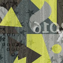4 mani | ester | Wall art / Murals | N.O.W. Edizioni