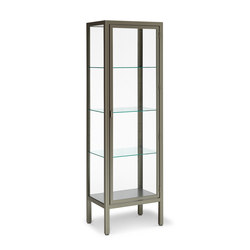 GB 175 glass cabinet | Display cabinets | Müller Möbelfabrikation