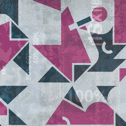 4 mani | doppio senso | Wandbilder / Kunst | N.O.W. Edizioni