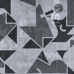 4 mani | doppio senso | Wall art / Murals | N.O.W. Edizioni