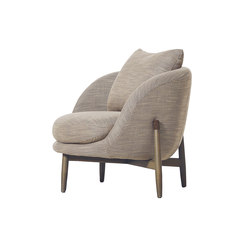 Heath armchair | Sillones | Linteloo