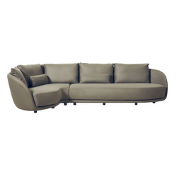 Heath sofa | Sofas | Linteloo