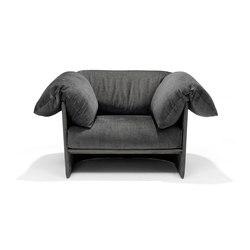 Highline armchair | Armchairs | Linteloo