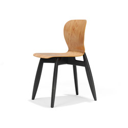 Ishi chair | Sillas | Linteloo
