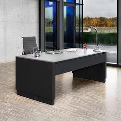 WORK Variabel adjustable Desk | Desks | Müller Möbelfabrikation