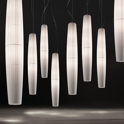 Maxi S/03 | Suspended lights | BOVER