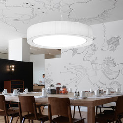 Urban S/120 | Suspended lights | BOVER
