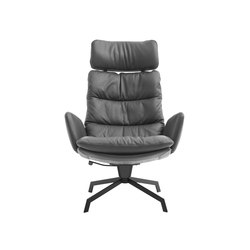 Arva Lounge | Lounge chairs | KFF