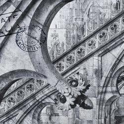 milano | cattedrale | Arts muraux | N.O.W. Edizioni