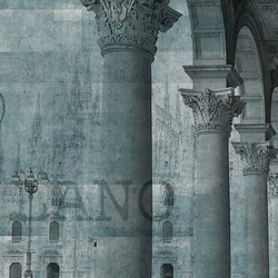 milano | piazza | Quadri / Murales | N.O.W. Edizioni