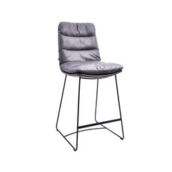 Arva Counterstool and Barstool | Sgabelli bar | KFF