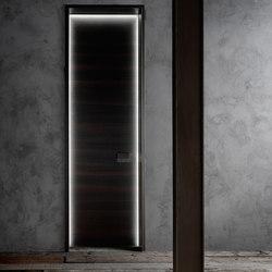 Plank 15.3001 | Front doors | Bauxt
