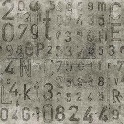 concrete | typo | Quadri / Murales | N.O.W. Edizioni