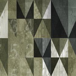 geometric | caroGiò | Wall art / Murals | N.O.W. Edizioni