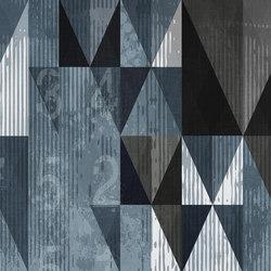 geometric | caroGiò | Quadri / Murales | N.O.W. Edizioni