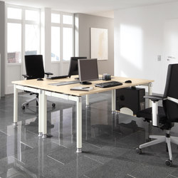 Systo Tec | Bureaux individuels | PALMBERG