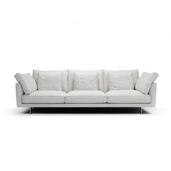 Metropolitan sofa | Canapés | Linteloo