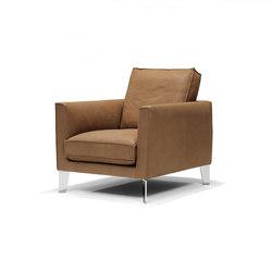Metropolitan armchair | Armchairs | Linteloo
