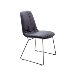 Plies Casual | Visitors chairs / Side chairs | KFF